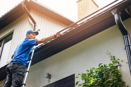The Importance of Taking Care of Your Gutters