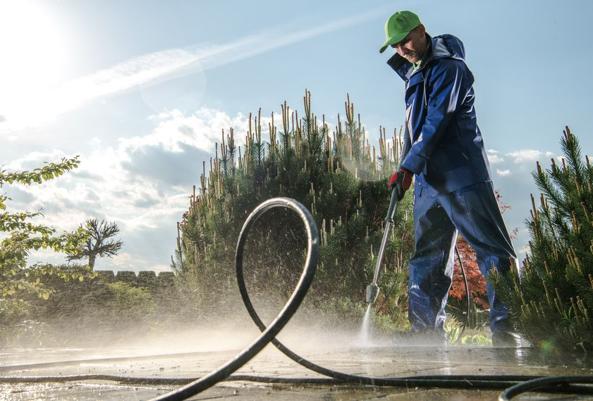 Why You Should Clean Your Asphalt